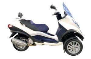 Assurance moto scooter